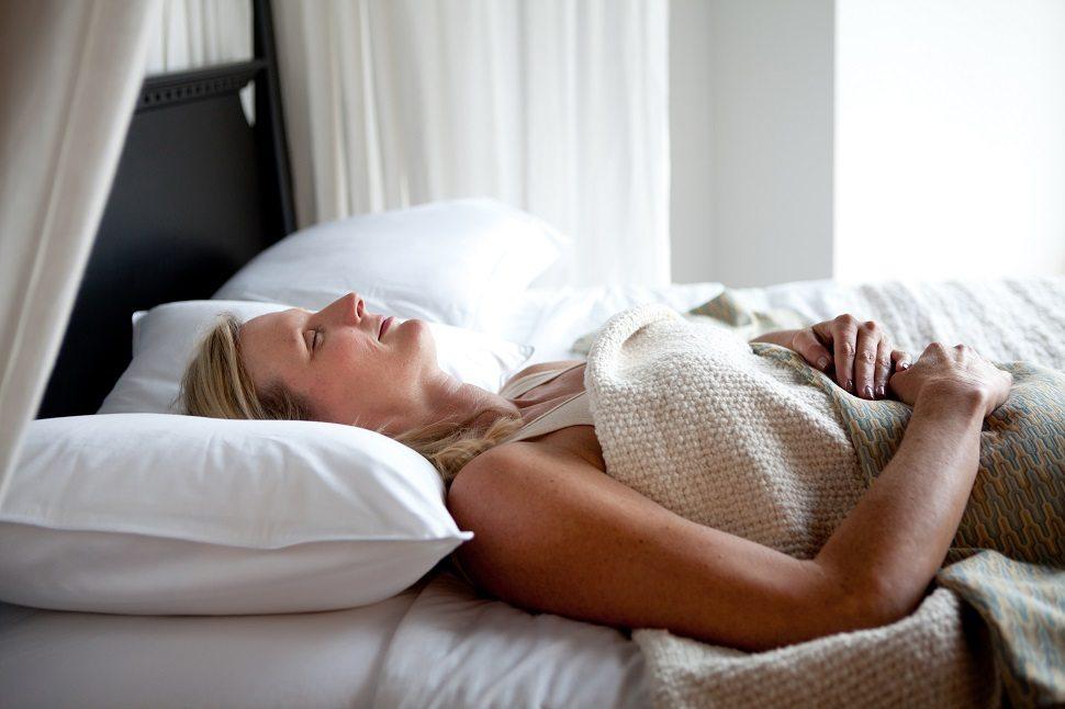 le meilleur matelas pour ceux qui souffrent de douleurs. Black Bedroom Furniture Sets. Home Design Ideas